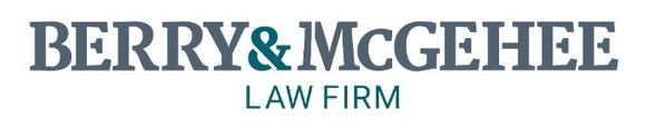 Berry & McGehee Law Firm: Home