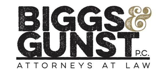 Biggs & Gunst P.C. Attorneys At Law: Home