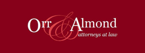 Orr & Almond Attorneys at Law: Home