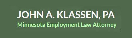 John A. Klassen, P.A.: Home