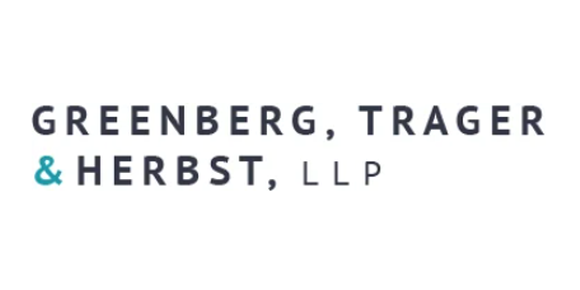 Greenberg, Trager & Herbst, LLP: Home