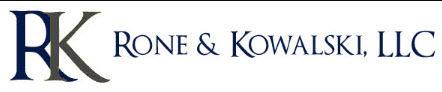 Rone & Kowalski, LLC: Home