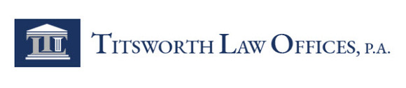 The Law Firm of Ledbetter & Titsworth, P.A.: Home