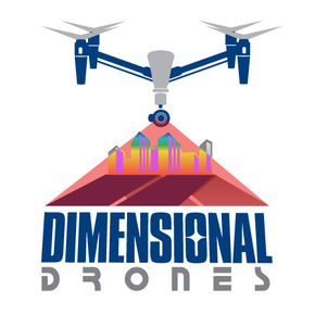 Dimensional Drones: Home