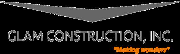 Glam Construction Inc: Home