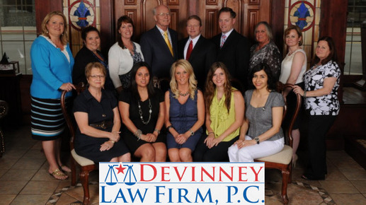 Devinney Law Firm, P.C.: Home