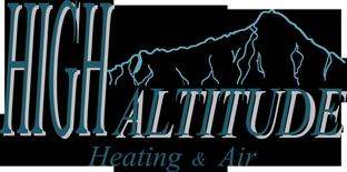 High Altitude Heating & Air: Home