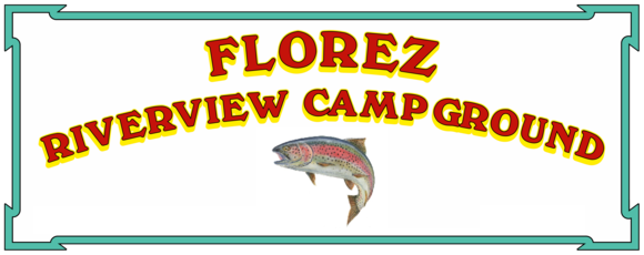 Florez Riverview RV Park & Campground: Home