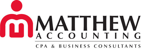 Matthew Accounting: Home