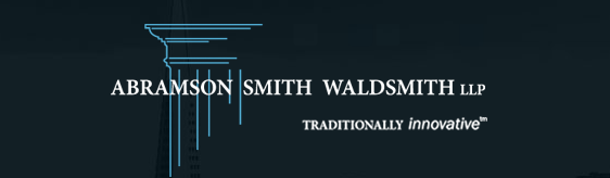 Abramson Smith Waldsmith LLP: Home