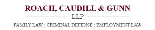 Roach, Caudill & Gunn LLP: Home