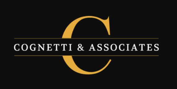 Cognetti & Associates: Home