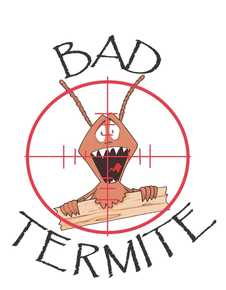 Bad Termite: Home