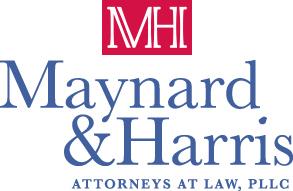 Maynard & Harris Attorneys at Law, PLLC: Home