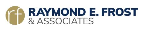 Raymond E. Frost & Associates: Home