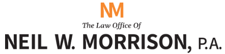 The Law Office of Neil W. Morrison, P.A.: Home