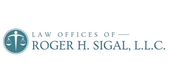 Law Offices of Roger H. Sigal, L.L.C.: Home