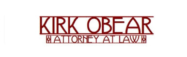 Kirk Obear, Attorney at Law: Home