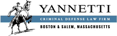 Yannetti Criminal Defense Law Firm: Dedham