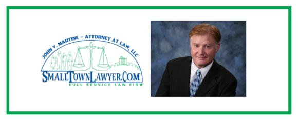 John V. Martine, Attorney at Law: Home