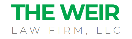 The Weir Law Firm, LLC: Home