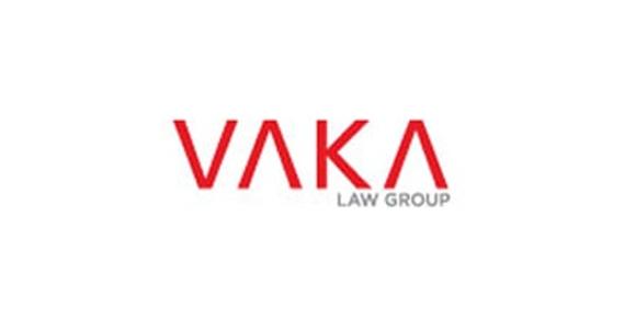 VAKA Law Group: Home