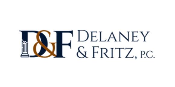 Delaney & Fritz, P.C.: Home