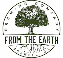 From The Earth Brewing Company: Home
