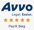 AVVO - Paul R. Berg