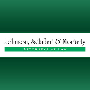 Johnson, Sclafani & Moriarty, Attorneys at Law: Home