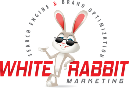 White Rabbit Marketing: Home