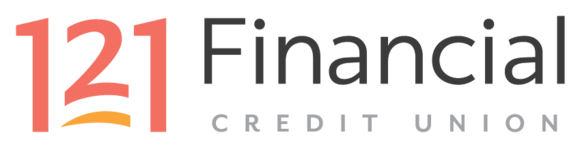 121 Financial Credit Union: Home