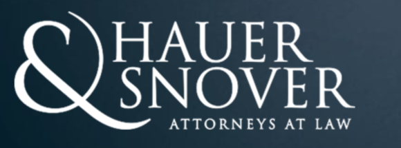 The Law Firm of Hauer & Snover: Home