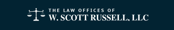 The Law Offices of W. Scott Russell, LLC: Home
