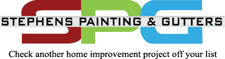 Stephens Painting And Gutters: Home