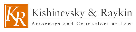 Kishinevsky & Raykin, Attorneys at Law: Home