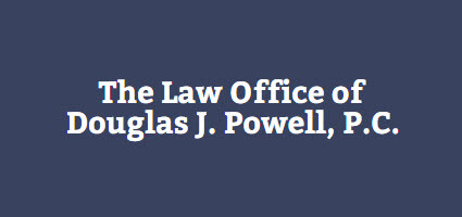 The Law Office of Douglas J. Powell, P.C.: Home