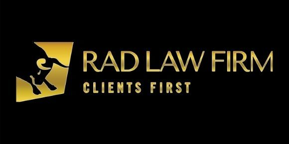 Rad Law Firm: Home