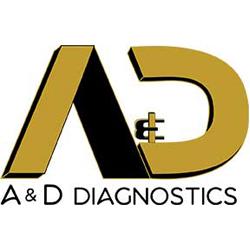 A&D Diagnostics: Home