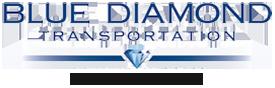 Blue Diamond Transportation: Home