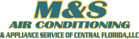 M & S Air Conditioning and Appliance Service of Central Florida: Home