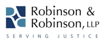 Robinson & Robinson, LLP: Home