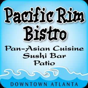 Pacific Rim Bistro: Home