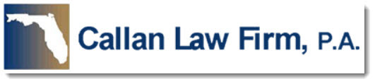 Callan Law Firm: Home