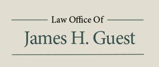 Law Office of James H. Guest, L.L.C.: Home