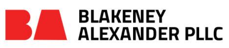 Blakeney Alexander PLLC: Home
