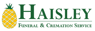 Haisley Funeral & Cremation Service: Home