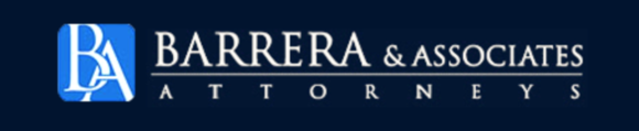 Barrera & Associates, Attorneys: Home