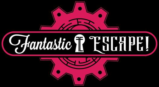 The Fantastic Escape!: Home
