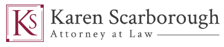 Karen Scarborough, Attorney at Law: Home